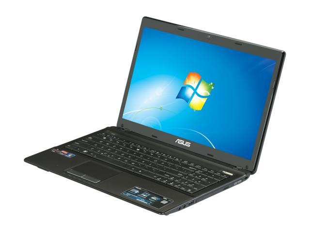 Asus A53U Notebook Driver for Windows 7