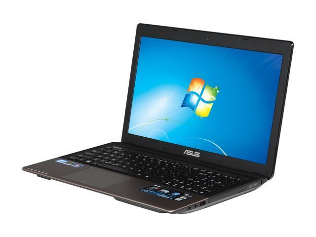 Goede ASUS Laptop R500VM-MS71 Intel Core i7 3rd Gen 3610QM (2.30 GHz) 8 YP-69