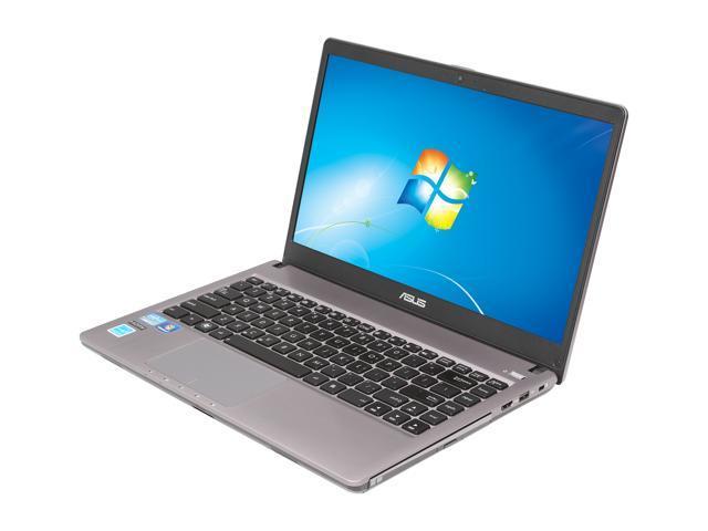 Refurbished: ASUS Notebook, Grade A U47A-BGR4 Intel Core i7 2nd Gen 2640M  (2 80 GHz) 8 GB Memory 750 GB HDD Intel HD Graphics 3000 14 0