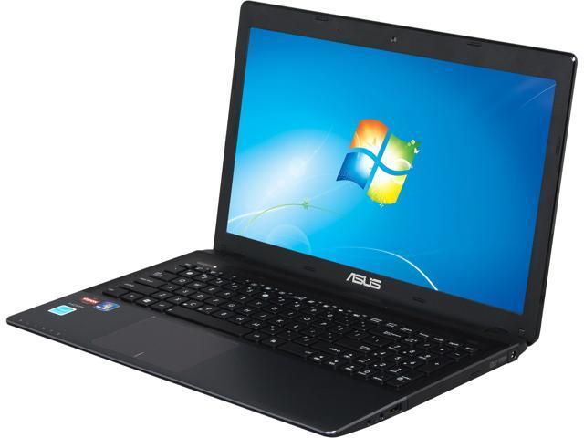 ASUS Laptop K55 Series K55N BA8094C AMD A8 4500M 190