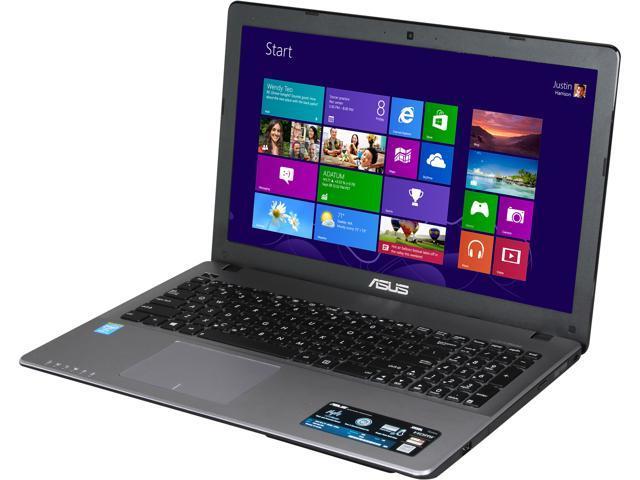 Asus X550LA Intel RST Update