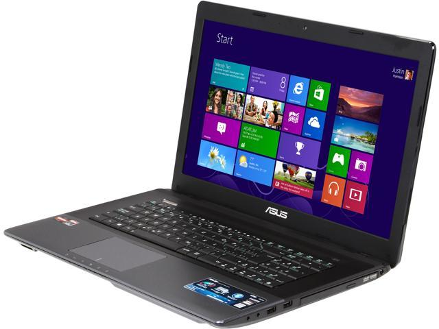 Asus K75DE Notebook Touchpad Windows 10 Driver Download