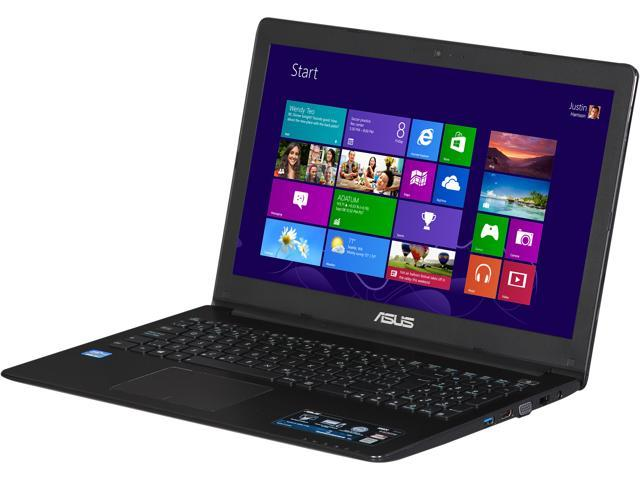 ASUS X502CA DRIVER FOR WINDOWS 10