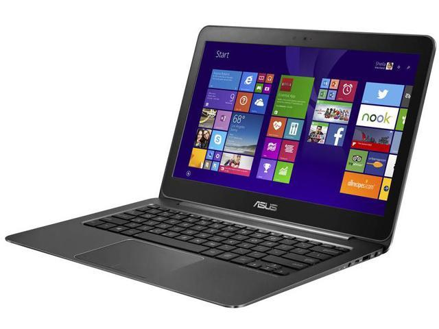 ASUS UX305FA DRIVERS FOR PC