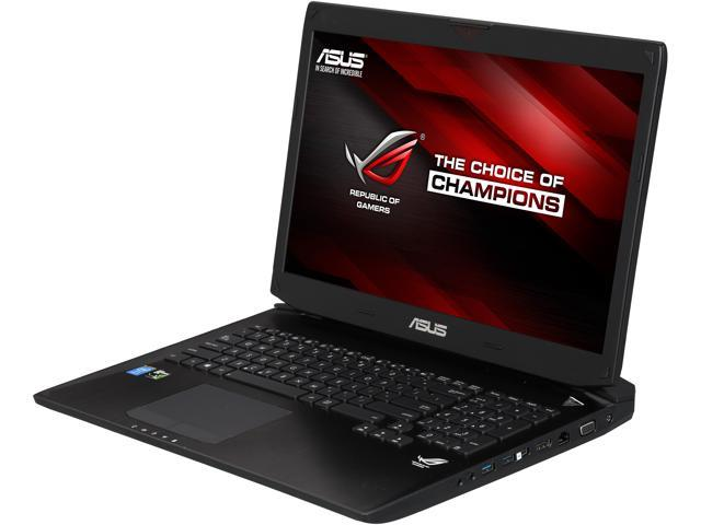 ASUS G750JX DRIVER FOR MAC