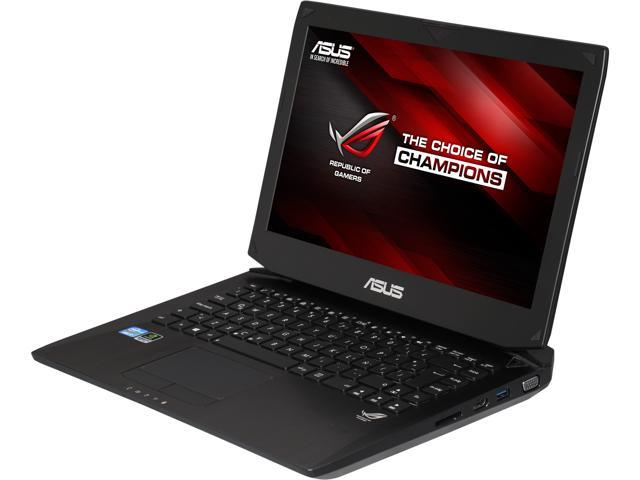 ASUS G46VW NVIDIA GRAPHICS DRIVER FOR MAC