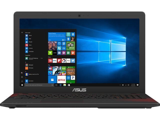 ASUS VivoBook R510IK-LHFX 15 6