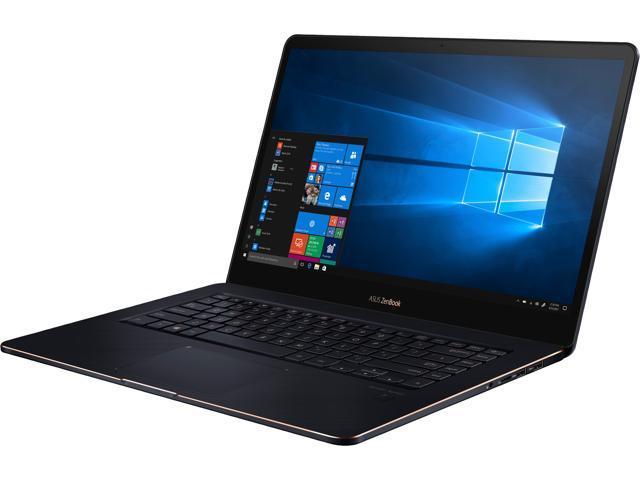 ASUS UX550GE-XB71T Gaming Laptop Intel Core i7-8750H 2 20 GHz 15 6