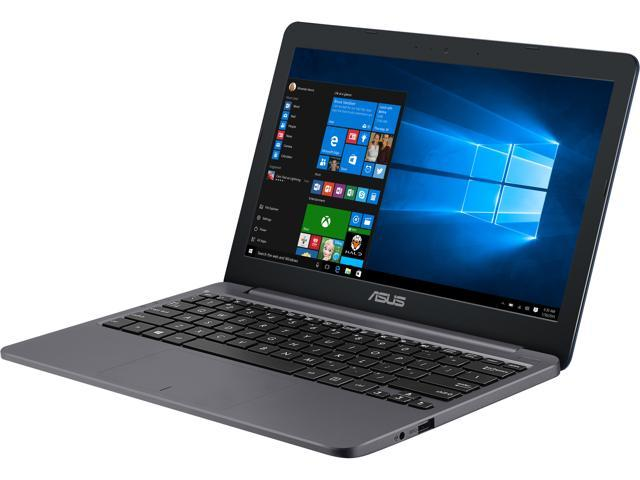 Asus Vivobook E203ma Ys03 Ultra Thin Laptop Intel Celeron