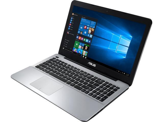 ASUS Laptop AMD A12-Series A12-9700P (2 50 GHz) 8 GB Memory 1 TB SSHD (8 GB  Cache) AMD Radeon R7 Series 15 6
