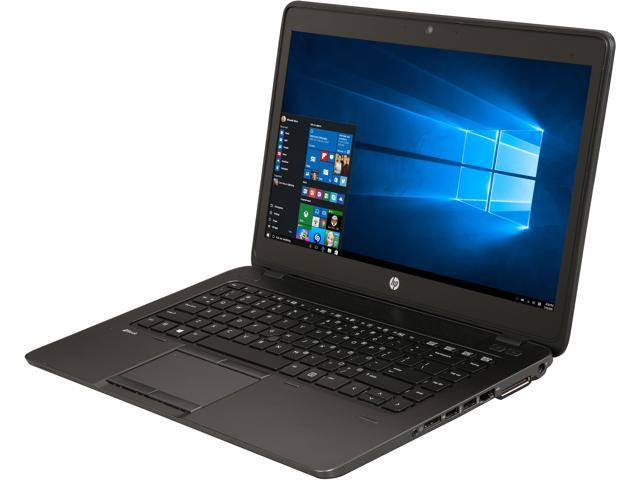 hp zbook 14 g2 drivers