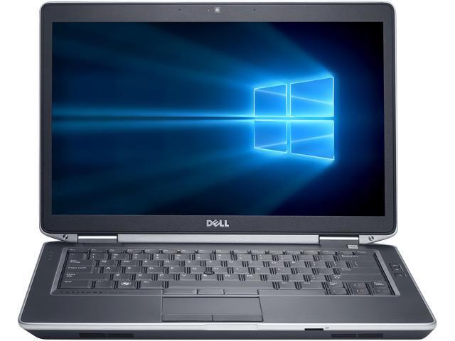 Refurbished: Refurbished Dell Latitude E6430 14