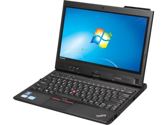 Open Box: ThinkPad X Series X230 (343522U) 12 5
