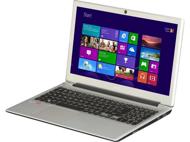 ACER ASPIRE V5-551 LAPTOP TREIBER WINDOWS 7