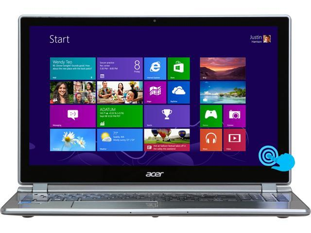 ACER ASPIRE V7-582PG REALTEK HD AUDIO DRIVERS (2019)