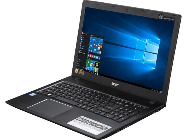 Acer Grade A Laptop Aspire E5 575 33BM Intel Core I3 7th Gen 7100U