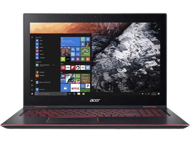 60892ad1508b Acer Nitro 5 Spin NP515-51-80XS 15.6