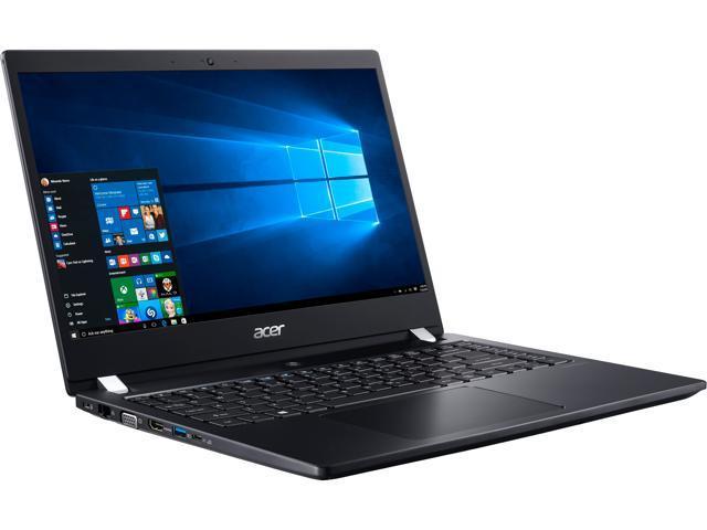 Acer Travelmate X3410 M Tmx3410 M 30q6 14 Quot Lcd Notebook