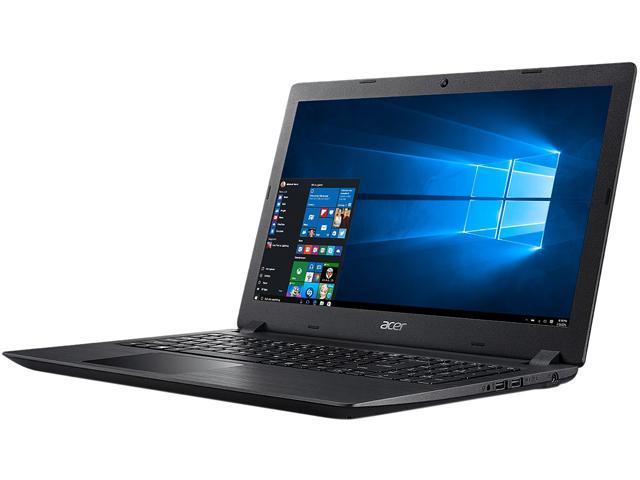 Refurbished: Acer Grade A Laptop Aspire 3 A315-41-R0GH AMD Ryzen 3 2200U  (2 50 GHz) 4 GB Memory 1 TB HDD AMD Radeon Vega 3 15 6