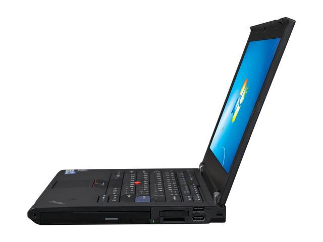 Refurbished: Lenovo Laptop T420 Intel Core i5 2nd Gen 2520M (2 50 GHz) 4 GB  Memory 320 GB HDD 14 0