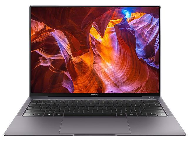 Huawei MateBook X Pro Intel Core i7 8th Gen 8550U (1 80 GHz) 16 GB Memory  512 GB PCIe NVMe SSD NVIDIA GeForce MX150 13 9