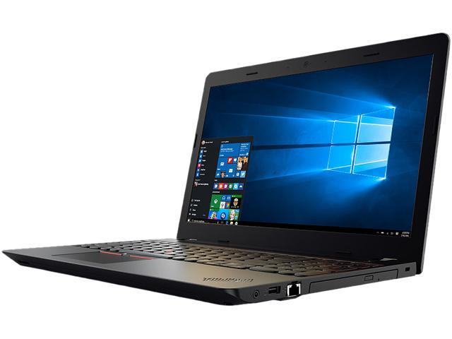 lenovo thinkpad e570 20h50048us 15 6 16 9 notebook 1366 x 768