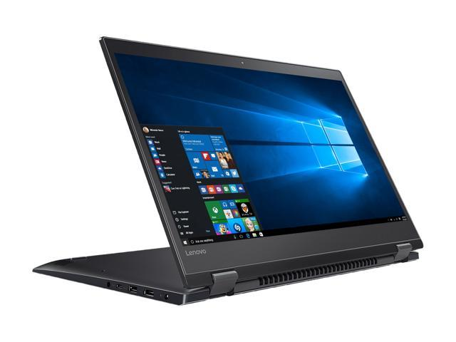 Lenovo Flex 5 1570 80XB0002US Intel Core i5 7th Gen 7200U (2 50 GHz) 8 GB  Memory 256 GB SSD 15 6