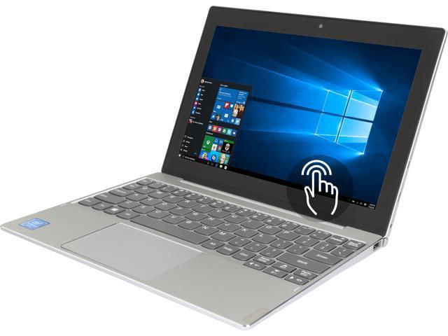Lenovo Miix 320 (80XF000DUS) Intel Atom x5-Z8350 (1.44 GHz) 2