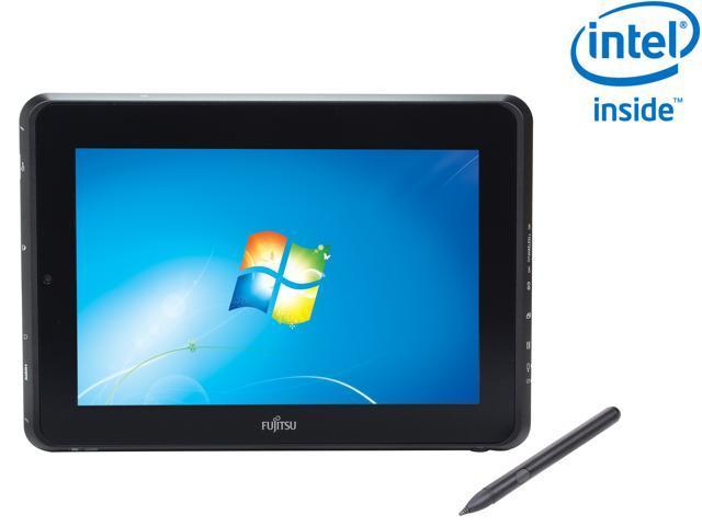 windows 7 professional tablet pc