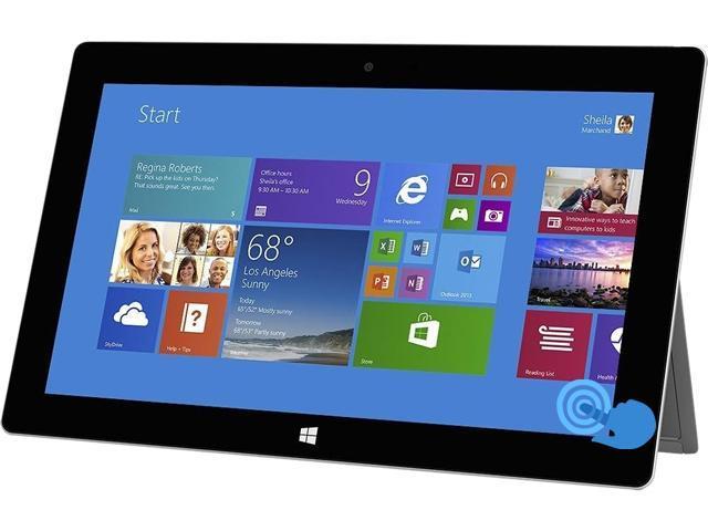 "Microsoft Surface 2 32 GB 10.6"" Tablet (Refurbished)"