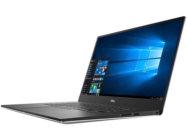 DELL Laptop XPS 15-9570 Intel Core i7 8th Gen 8750H (2.20 GHz) 8 GB Memory 256 GB SSD NVIDIA GeForce GTX 1050 Ti 15.6