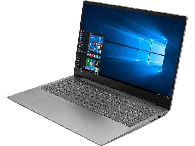 a33d75c6e1 Lenovo Laptop IdeaPad 330-15ARR 81D30003US AMD Ryzen 5 2500U (2.00 GHz) 12
