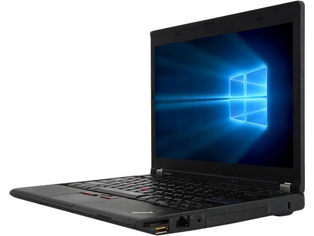 Refurbished: Lenovo Grade A ThinkPad X230 12