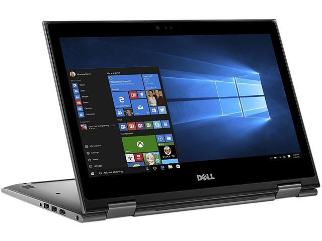 Dell Ins 5379 Core I7-8550U 8G 256G SSD Full HD Touch Win 10 13.3inch Giá rẻ