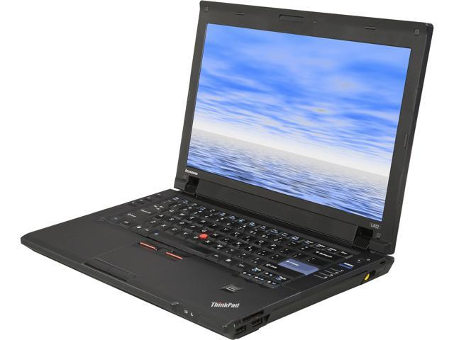 DOWNLOAD DRIVERS: LENOVO THINKPAD L412 INTEL CHIPSET