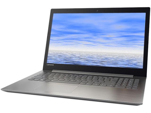 Lenovo IdeaPad 320-15AST 80XV009CUS 15 6