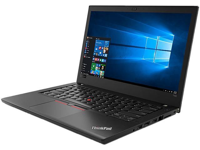 Lenovo ThinkPad T480 20L5000UUS 14