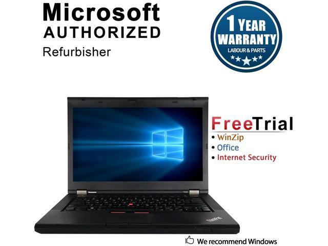 Refurbished: Refurbished Lenovo ThinkPad T430 14 0