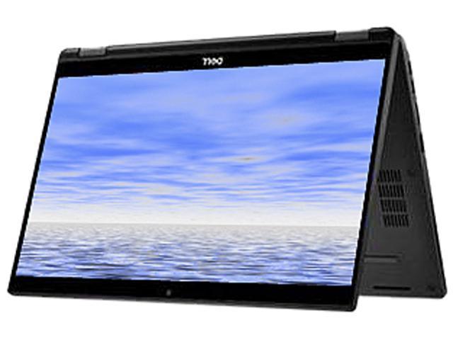 DELL Latitude 7390 Intel Core i5 8th Gen 8350U (1 70 GHz) 8 GB Memory 256  GB SSD Intel UHD Graphics 620 13 3