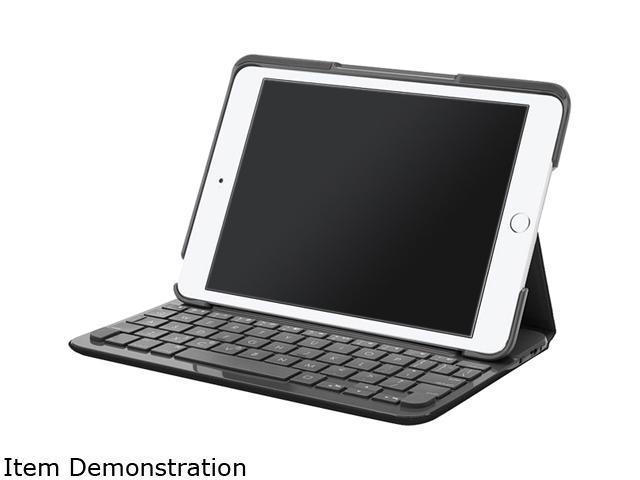 logitech keyboard for ipad mini not working