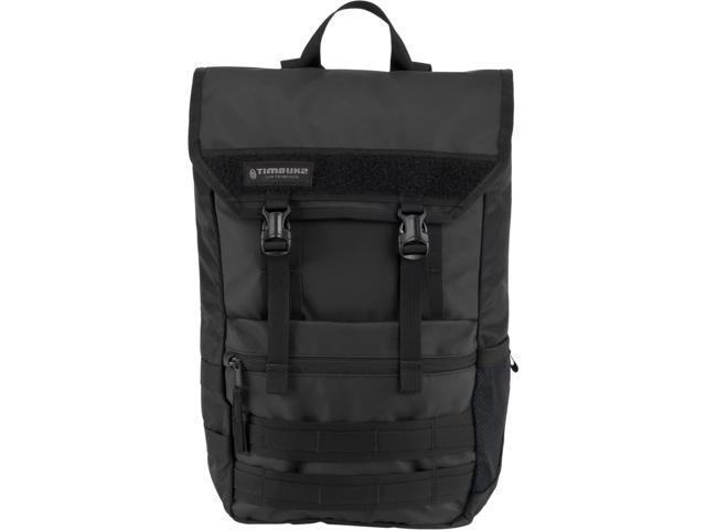 59e214539 Timbuk2 Black Rogue Laptop Backpack Model 422-3-2001 - Newegg ...