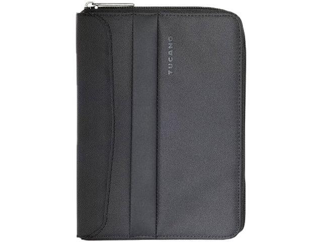 official photos 4b540 fa475 Tucano Black Zipped Work Case For Ipad Mini 4 Model WOIN-IPDM4 - Newegg.com