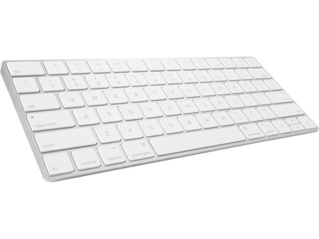 Refurbished Apple Magic Keyboard Model Mla22ll A Newegg Com