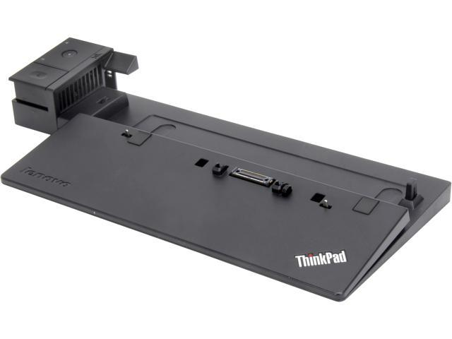 Lenovo Black 40A20170US 170W ThinkPad Ultra Dock - Newegg com