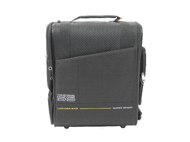 Ogio 311021 03 Ss Locker Bag Black