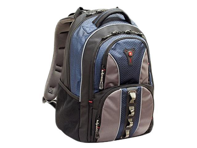 0b78ed870 Wenger COBALT Carrying Case (Backpack) for 16