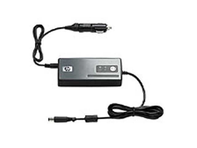 HP ED993AAABA 65W Smart AC Auto Air Combo Adapter