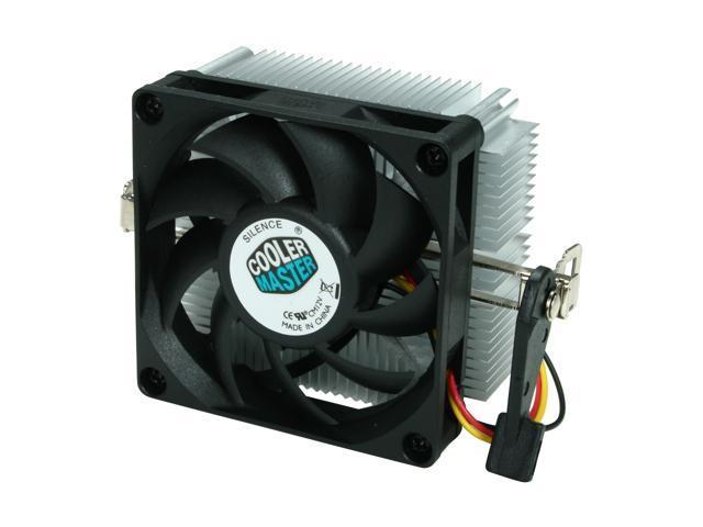 Cooler Master Dk9 7e52a 0l Gp Cpu Cooler Compatible With