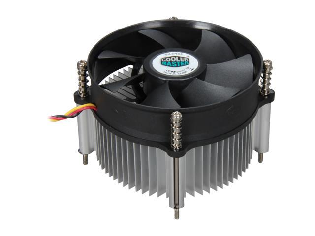 COOLER MASTER DI5-9HDSC-A1-GP 95mm Rifle Intel LGA775 95W CPU Cooler -  Newegg ca