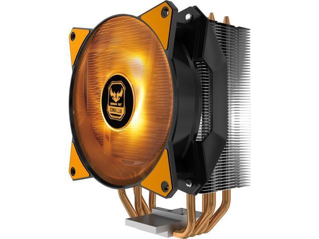 Cooler Master MA410P TUF Gaming Alliance Edition RGB CPU Air Cooler